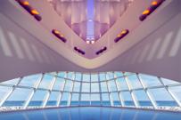 Calatrava Atrium