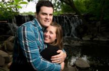 Tim & Danielle